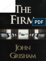 The Firm-John Grisham