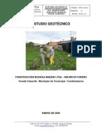 01 Informe Geotécnico TOCANCIPÁ 8