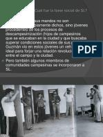 Clase Subversion y Violencia Política en El Perú II