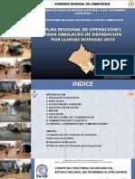Expo Final Plan Operaciones Simulacro -- 12.08.2015