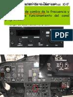 Radio KHF 950-10