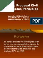 Codigo Procesal Civil Aspectos Periciales (1)