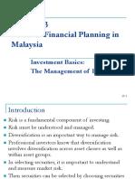 W5b Risk Management