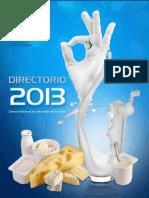 Directorio de Industriales 2013, Version FINA-1