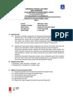 RPP Pengolah Angka MS Excel