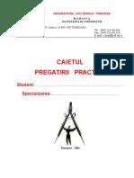 Caietul pregatirii practice-CFDP.doc