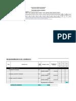 Cronograma de Recojo de Cemento_261017_rev 00