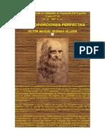 (33) Las Proporciones Perfectas (El Vitrubio)