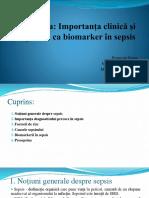 Presepsina. Importanța Clinică Și Diagnostică. (2)