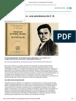Derecho y Marxismo_ Una Semblanza de E. B