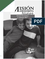 2017-4T Mision Niños