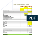 FCFF Stable Growth(Origin)