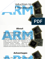 ARM ppt