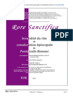 Rore Sanctifica Tome3 Volume1