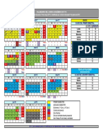2017 05 19 Calendario Academico Final2017-18 Aprobado en j.e 16.05.17 y Modificado j.e 07.06.17