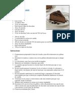 Torta de Oreo y Chocolate.docx