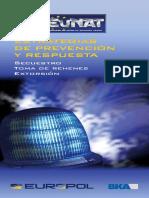 SPANISCH EuNAT Estrategias de Prevencion y Respuesta