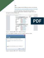 Manual de Instalación JDK
