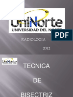 radiologiatecnicadebisectriz