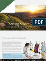 SmartCommunities Framework Guide