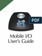 Mobile i o Users Guide