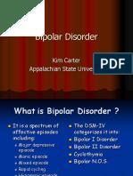 Bipolar Disorder TX