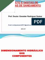 Dimensionamento Hidraulico Das Macro e Micro Drenagem OKOK