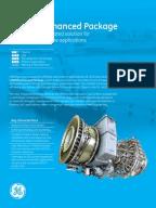 Ms6001b gas Turbine Manual