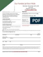 5K-Registration Form 2017
