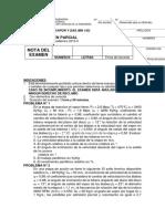 Examen Parcial Turbinas de Vapor y Gas 2013 - II - Uni