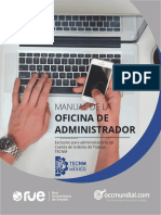 Manual Administrador TECNM