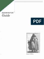 Leaders Resource Guide