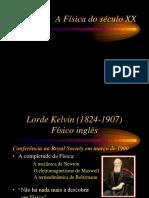 A Física Do Século XX