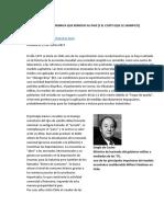 Apagon Cultural - La Revolucion Economica Que Remecio Al Pais