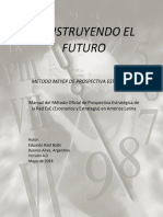 Método de Prospectiva Estratégica.pdf