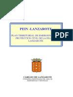 Pein Lanzarote