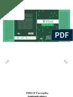 Livro 2014_Arquitetando Saberes e Fazeres Da Na Docência