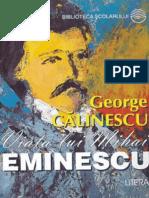 Calinescu George - Viata lui Mihai Eminescu (Aprecieri).pdf