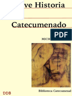DUJARIER, Michel - Breve Historia Del Catecumenado