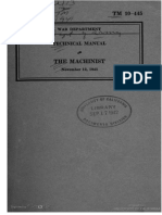 TM 10-445 The Machinist, 1941 .pdf