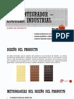 Grupo_4-Diseño Del Producto
