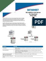 PTQ_104S_Datasheet