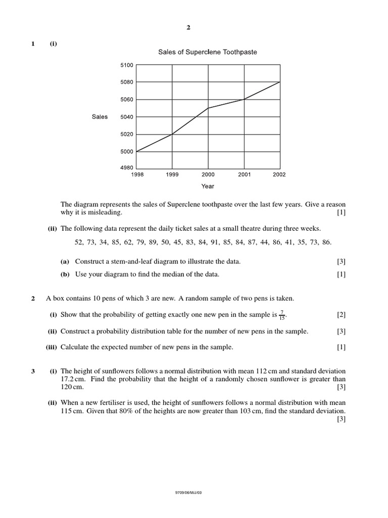 Maths paper 6 mean standard deviation pooptronica Choice Image
