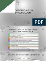 Metodologia de La Investigación Capitulo 7 Isabel Villon