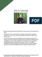 Doris Lessing.pptx