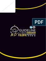 Guideline Lomba Ramadhan 2017