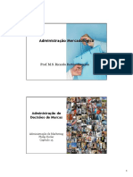 2008 Administração Mercadológica - Apostila v - Marcas