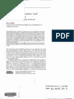 Ethnografic Situation and Ethnic Movements - Bruce Albert.pdf
