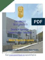 1ra Parte Materia Proyectos de Ingeniería