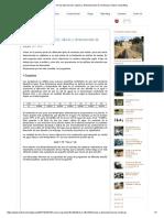 El Aire en Las Tuberías (II)_ Cálculo y Dimensionado de Ventosas _ Hutech Consulting
